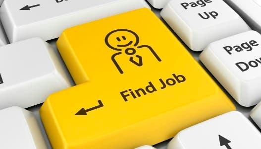 Paginas para buscar trabajo por internet