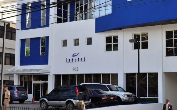 Resultado de imagen para Sede de Indotel