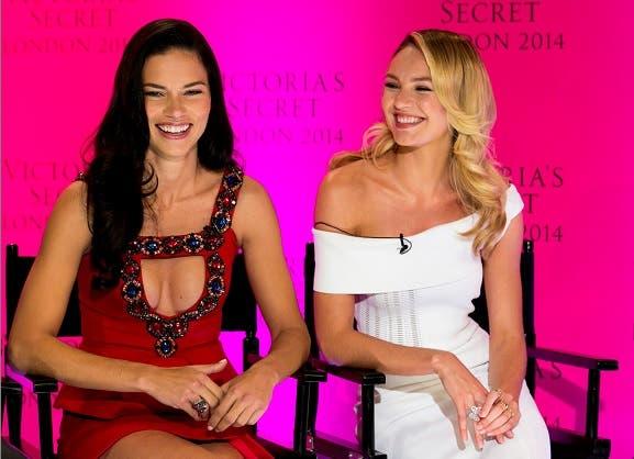 Victoria's Secret anuncia desfile en Londres