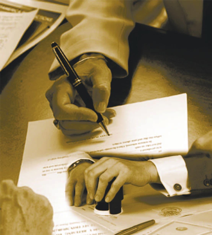 El negocio de la notaría en República Dominicana