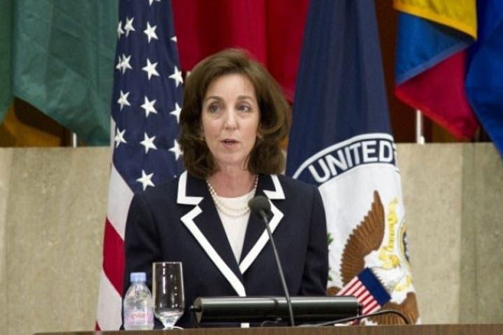 EE. UU. aún no resuelve aceptación de embajador de Venezuela