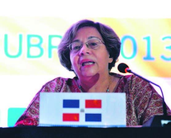 Profamilia: Magaly Pineda fue pionera en lucha por igualdad de las mujeres