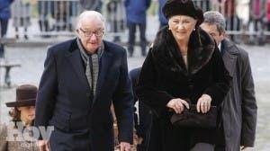 Alberto y Paola de Bélgica votarán el domingo por primera vez en veinte años