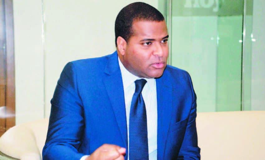 Andrés Lugo Risk es aspirante a la secretaría general del PRD