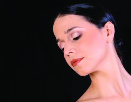 Anna Karina Cuello anhela que se reconozca a los pioneros de la danza