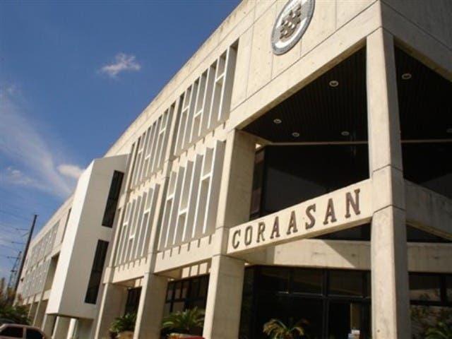 Coraasan