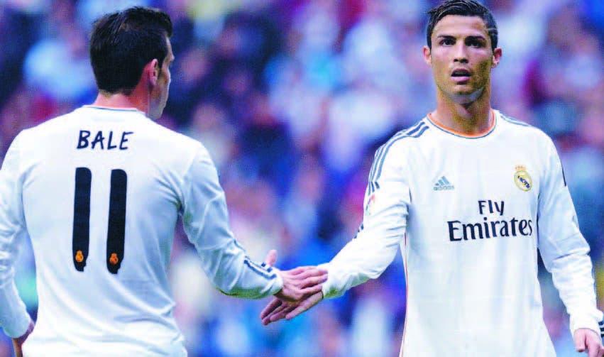 Cristiano dice que Madrid sueña con ganar 'Décima'