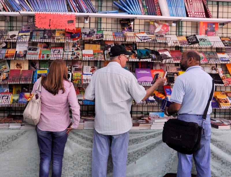 HOY en la Feria del Libro
