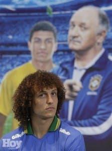 El Chelsea y el Paris Saint Germain acuerdan el traspaso de David Luiz