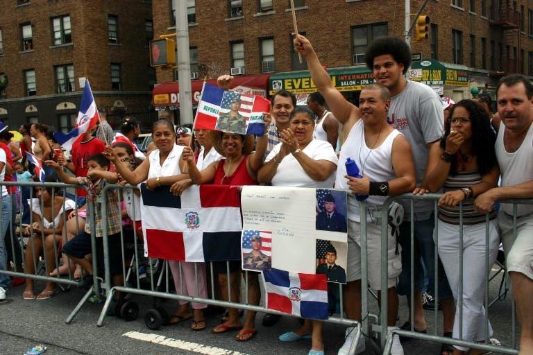 Dominicanos en NY