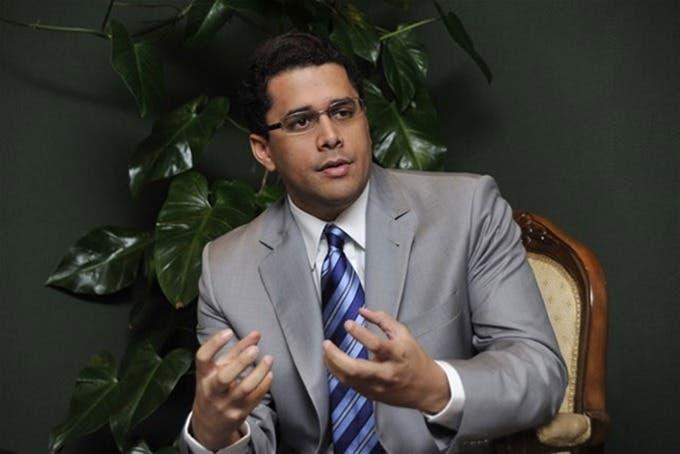 David Collado cita desafíos del gobierno para próximo dos años