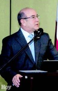 Eduardo Domínguez Imbert