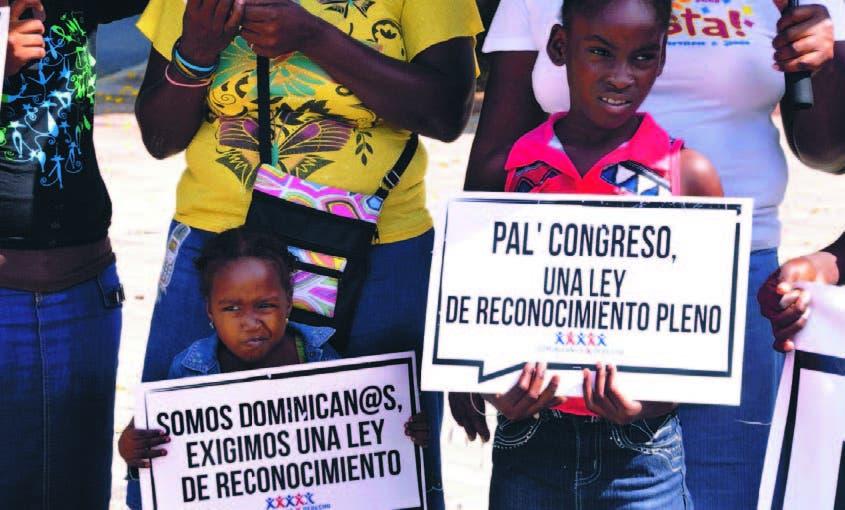 El Senado dominicano aprobó el miércoles en dos lecturas consecutivas el proyecto de ley