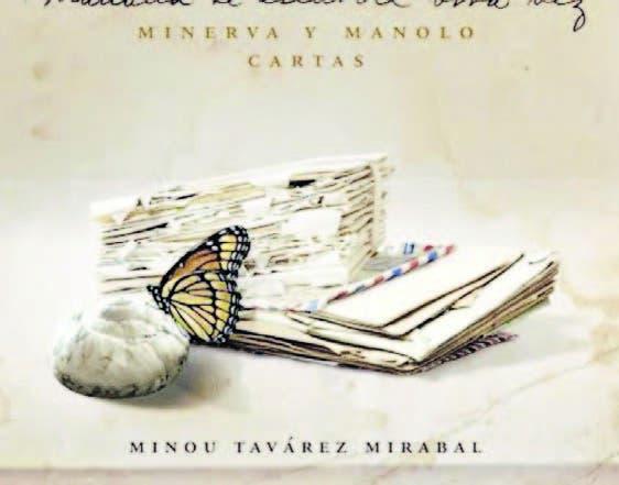 Presentan libro de Minou en Santiago