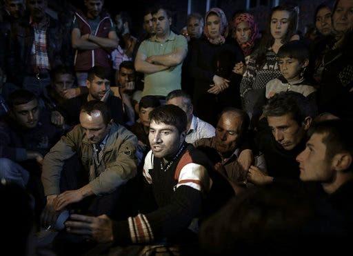 Minero culpa a empresa por tragedia en Turquía