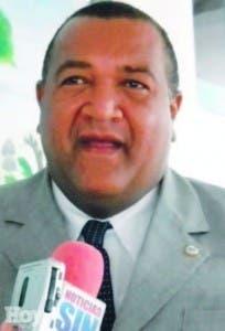 Fabio Vargas, coautor proyecto