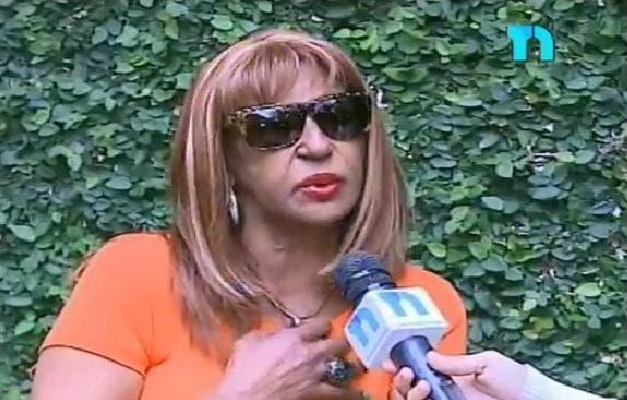 Fefita la Grande confirma que ya tiene visa americana