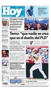 Foto Portada Hoy