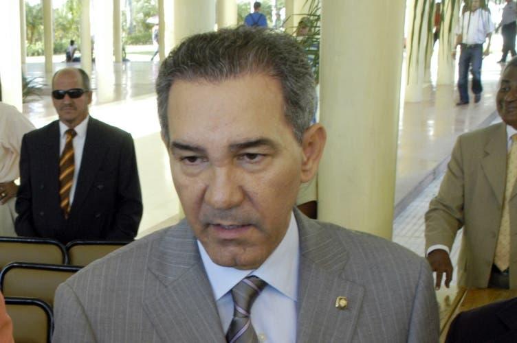 Afirma ningún organismo PRD tiene facultad para someter a Gómez Mazara