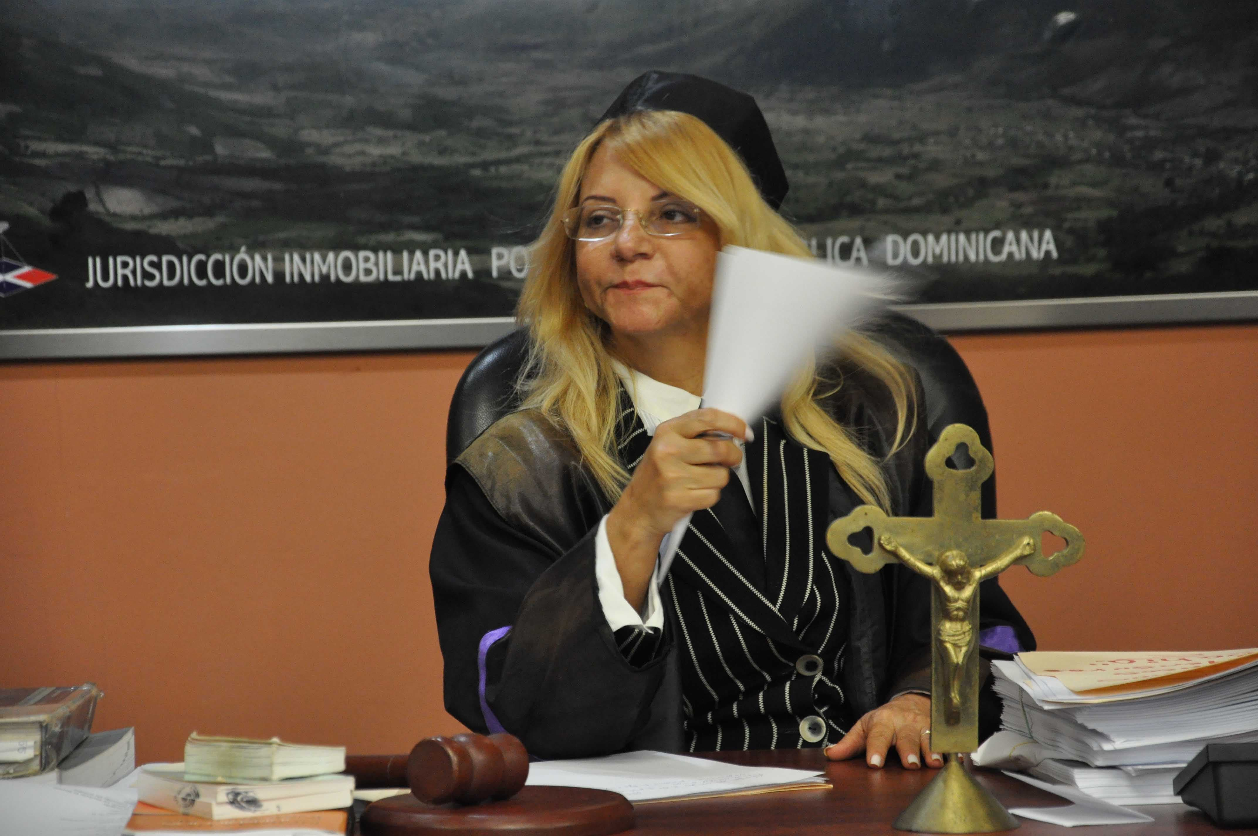 Jueza advierte no permitirá se eternice caso Bahía las Aguilas
