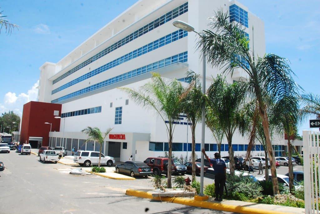 Instituto del Cáncer Rosa Emilia Tavares