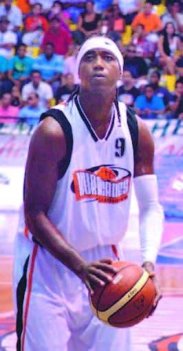 Huracanes ganan en baloncesto LNB