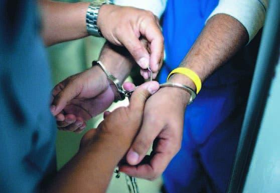 Detienen en Puerto Rico al secuestrador de una legisladora