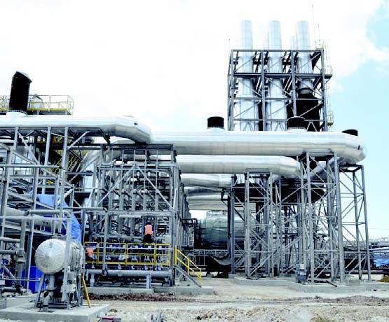 La solución del sector eléctrico debe ser integral, según ANJE