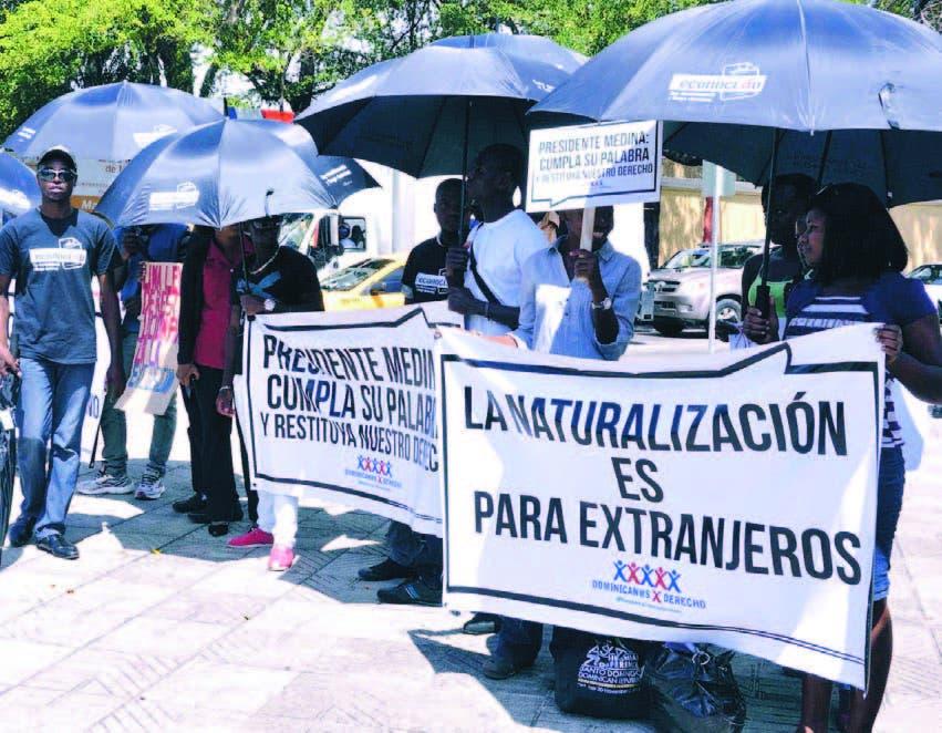 Ven en proyecto regularización salida humanitaria y justa al drama de la desnacionalización