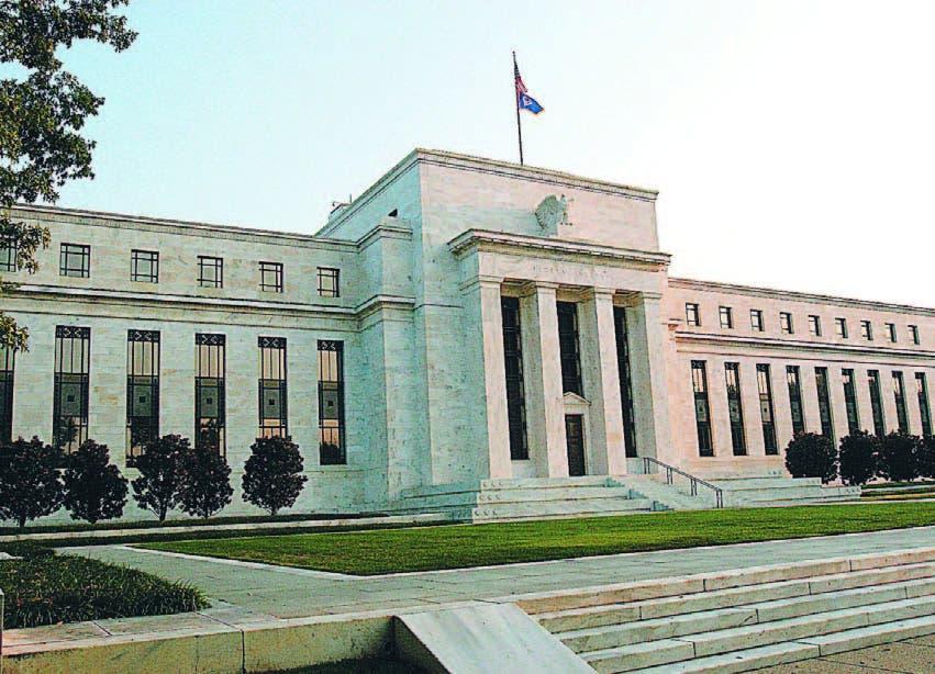 Los economistas dicen que la Fed mantendrá su tasa de referencia entre cero y 0,25 por ciento hasta 2015