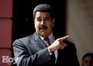 """Oposición venezolana pide a UE que se pronuncie contra """"represión"""" de Maduro"""
