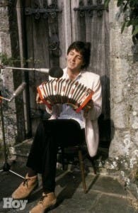 Paul McCartney1