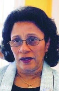 Procuradora Gisela Cueto