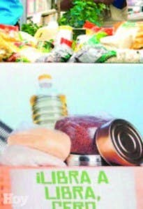 Promociona la nutrición sana