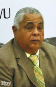 Ramón Ramos, presidente Asocivu