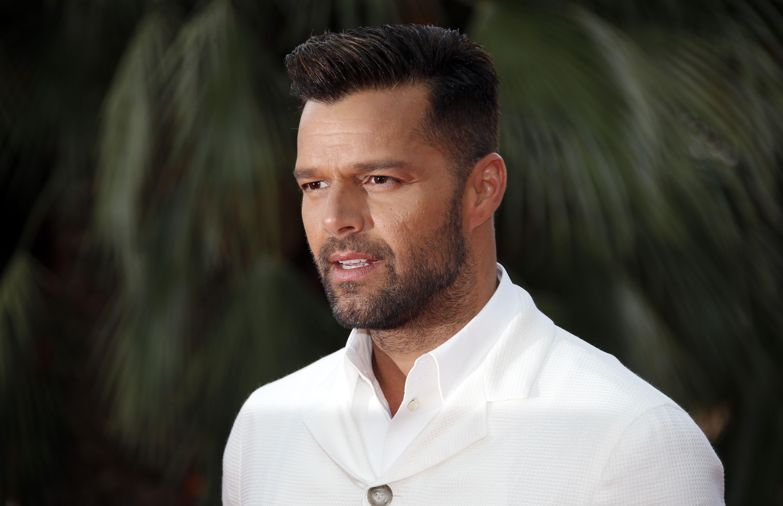 Ricky Martin critica aprobación de proyecto de libertad religiosa en Puerto Rico