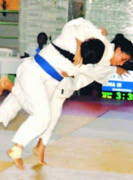 Judo del Club Naco viaja a Puerto Rico para evento