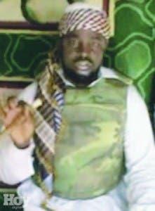 Shekau, líder de Boko Haram