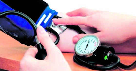 Si la presión alta se detecta temprano es posible minimizar el riesgo de sufrir algún evento cardiovascular