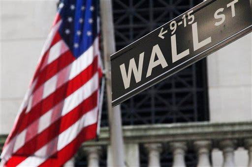Wall Street, Bolsa de Valores Nueva York/foto: fuente externa.