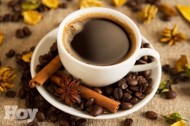 ¿Qué te pasaría si dejaras de tomar café?