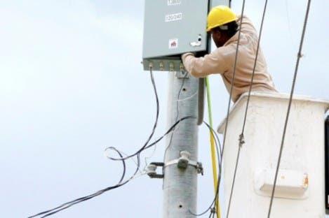 Edenorte reparará redes de Manzanillo