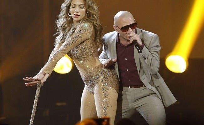 Pitbull y Jennifer López estrenan videoclip de la canción oficial del Mundial