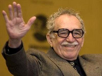 García Márquez. Foto de archivo. Fuente externa.