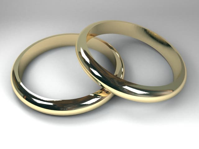 El secreto para un matrimonio feliz y duradero, según la ciencia