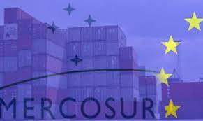 """El Mercosur tendrá lista oferta para TLC con la UE en cuestión de """"semanas»"""
