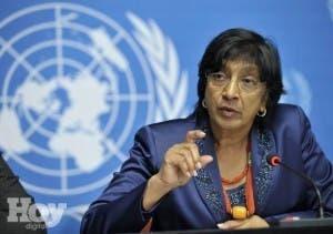 La ONU lamentó que proyecto dominicano sobre nacionalidad no sea más amplio