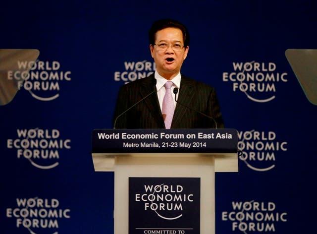 Philippines Economic Forum