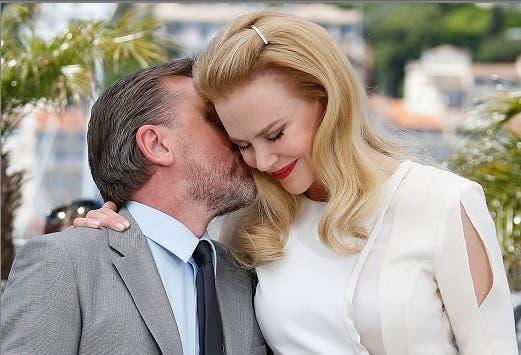 Nicole Kidman abre Cannes con un endulzado retrato de la princesa Grace Kelly