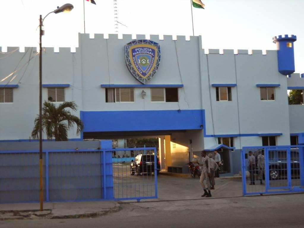 Policía de Barahona